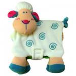 Mon livre animal : Mouton