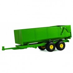 Modèle réduit Remorque à bascule pour tracteurs Big Farm