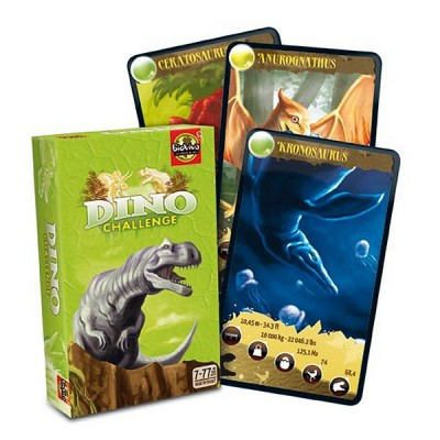 Dino Challenge : Edition verte - Bioviva-26606