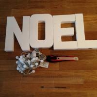 Comment fabriquer une décoration lumineuse pour Noël ? - Image n°1