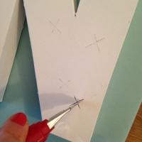Comment fabriquer une décoration lumineuse pour Noël ? - Image n°9