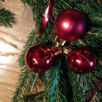 Décorez votre porte aux couleurs de Noël - Image n°10