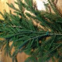 Décorez votre porte aux couleurs de Noël - Image n°3