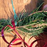 Décorez votre porte aux couleurs de Noël - Image n°4