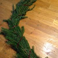 Décorez votre porte aux couleurs de Noël - Image n°5