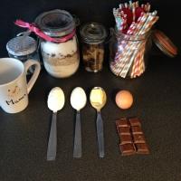 La délicieuse recette du mug-cake - Image n°1