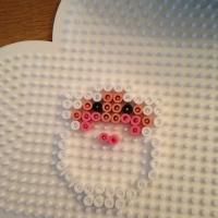 Des décorations de Noël avec des perles à repasser - Image n°3