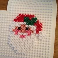 Des décorations de Noël avec des perles à repasser - Image n°4