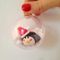 Des jolies boules de Noël à personnaliser - Image n°10