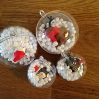 Des jolies boules de Noël à personnaliser - Image n°12