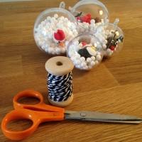 Des jolies boules de Noël à personnaliser - Image n°13