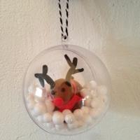 Des jolies boules de Noël à personnaliser - Image n°15