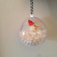 Des jolies boules de Noël à personnaliser - Image n°17