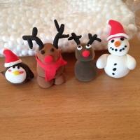 Des jolies boules de Noël à personnaliser - Image n°2