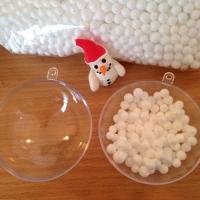 Des jolies boules de Noël à personnaliser - Image n°7