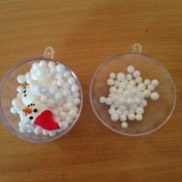 Des jolies boules de Noël à personnaliser - Image n°8