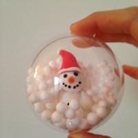 Des jolies boules de Noël à personnaliser - Image n°9