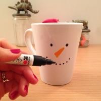 Idée cadeau : un mug personnalisé pour Noël - Image n°11
