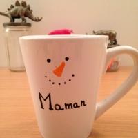 Idée cadeau : un mug personnalisé pour Noël - Image n°4