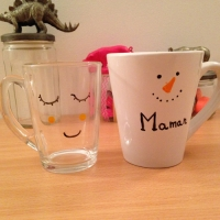 Idée cadeau : un mug personnalisé pour Noël - Image n°5