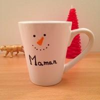 Idée cadeau : un mug personnalisé pour Noël - Image n°6