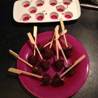 La recette des bâtons  à chocolat chaud - Image n°11