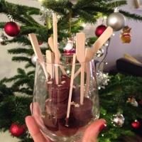 La recette des bâtons  à chocolat chaud - Image n°12