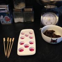 La recette des bâtons  à chocolat chaud - Image n°1
