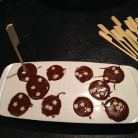 La recette des bâtons  à chocolat chaud - Image n°7