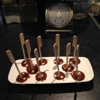 La recette des bâtons  à chocolat chaud - Image n°8
