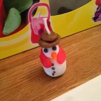 Fabriquer des bougies de Noël - Image n°12