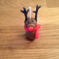 Fabriquer des bougies de Noël - Image n°13