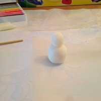 Fabriquer des bougies de Noël - Image n°4