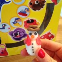 Fabriquer des bougies de Noël - Image n°8