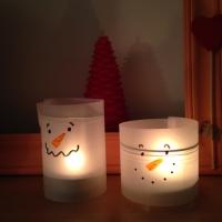 Des photophores pour illuminer votre décoration de Noël - Image n°10