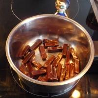 Idée cadeau : un pot de délicieux caramel - Image n°2