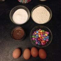 La recette de la bûche de Noël à la pâte à tartiner - Image n°1