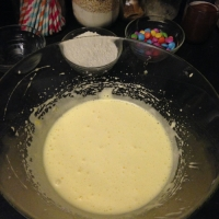 La recette de la bûche de Noël à la pâte à tartiner - Image n°5