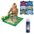 Les accessoires de puzzle indispensables !