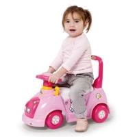 Quels jouets pour les premiers pas de votre enfant ? - Image n°1