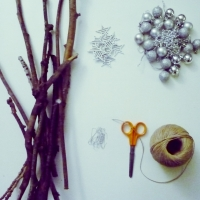 Créer un sapin de Noël - Image n°1