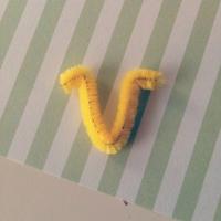 Un papillon en bonbons - Image n°3