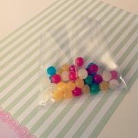 Un papillon en bonbons - Image n°5
