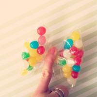 Un papillon en bonbons - Image n°8