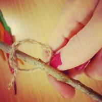 Fabriquer un arc d'indien - Image n°3