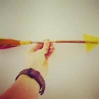 Fabriquer des flèches d'indiens - Image n°10