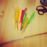Fabriquer des flèches d'indiens - Image n°2