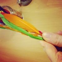 Fabriquer des flèches d'indiens - Image n°4