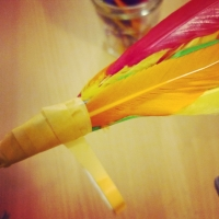 Fabriquer des flèches d'indiens - Image n°6