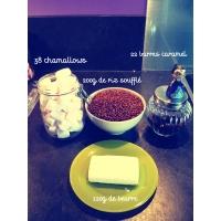 Le gâteau au riz soufflé - Image n°11